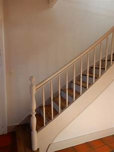 Renovations escaliers caroline peinture for Good peindre un escalier en bois 2 renovations escaliers caroline peinture