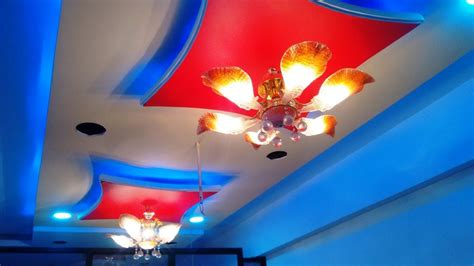 Beautiful False Ceiling Design For Home Office & Business