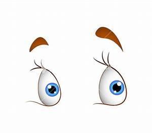 Cartoon Eyes Female Related Keywords - Cartoon Eyes Female ...