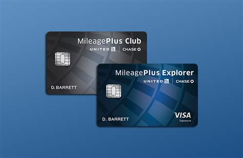 united airlines rewards credit cards  review