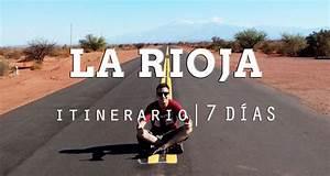 La Rioja, Argentina: Guía de viaje e itinerario de una semana