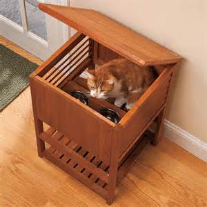 cat feeding station tiered cat feeding station the green