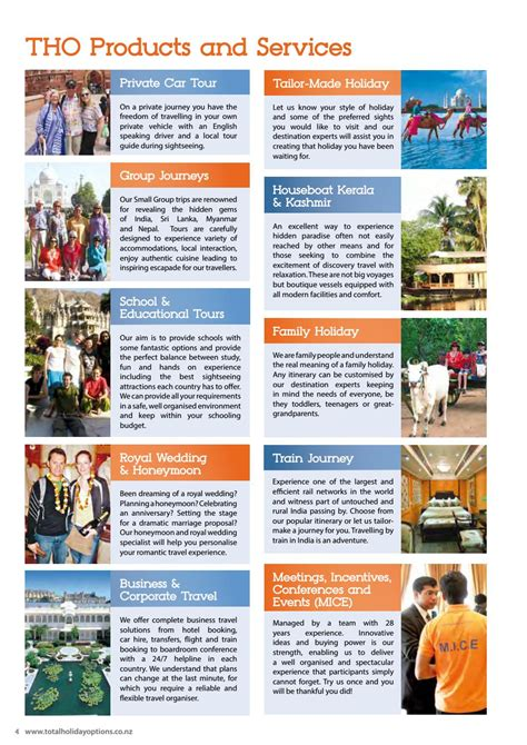 india sri lanka nepal bhutan brochure   house
