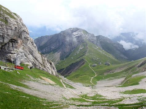 Mount is often used as part of the name of specific mountains, e.g. 35 beautiful photos of Mount Pilatus, Switzerland | BOOMSbeat