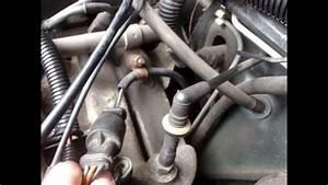 Jeep Crankshaft Position Sensor Replacement  Ckp  Ckps  Cps