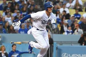 Fast Cody Bellinger, Dodgers try to get back on track ...