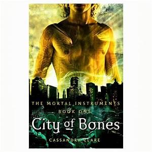 City of Bones: Mortal Instruments | Nikki