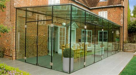 Glassrooms Architectural Glazing