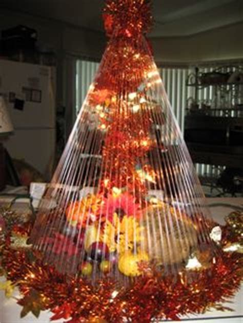 christmas tree from fishing line tutorial fishing line tree images crafts tree crafts tree