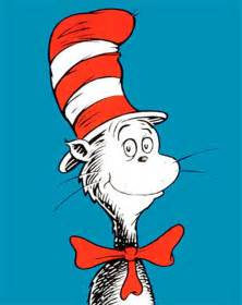 dr suess cat in the hat dr seuss day