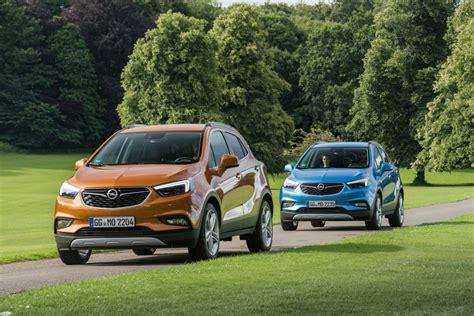 New Opel Models Announced For 2019 Adam, Corsa, Mokka X