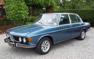 1970 BMW Cars