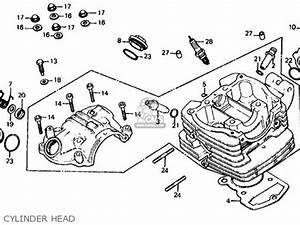 honda atc185s 1982 usa headlight atc185s 81 83 car With 446 x 334 50 kb jpeg honda goldwing 1500 engine diagram source