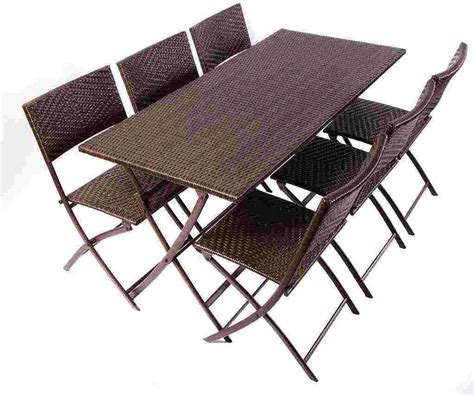 patio furniture table and chairs home citizen