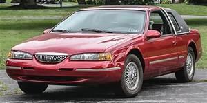 1997 Mercury Cougar Photos  Informations  Articles