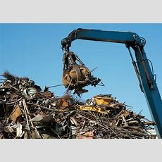 Industrial Scrap  How Do We Recycle It?  Cero  Towards A Zero Pollution Nation