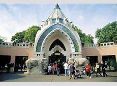 Budapest Zoo & Botanical Garden Budapest Monument of art