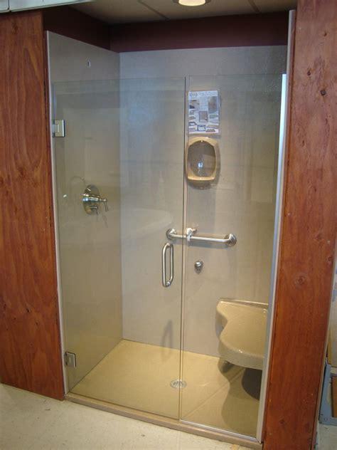 handy man onyx custom showers