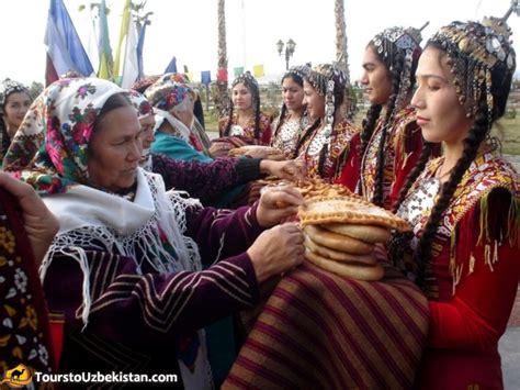 Turkmen people, Photogallery of Turkmenistan, Tours to ...