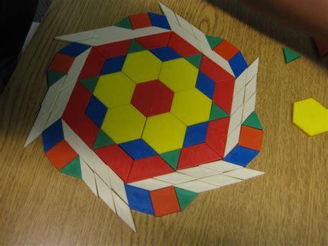 geometry classes  tessellations heritage academy