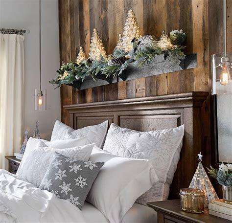 Rustic Christmas Decorating Ideas Country Christmas Decor