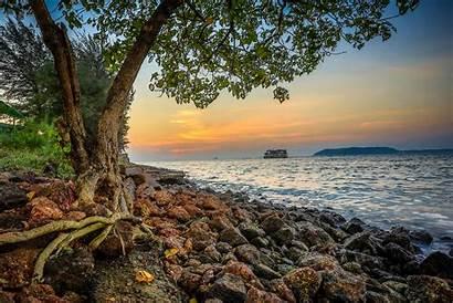 Landscapes Goa India Wallpapers Desktop Cut