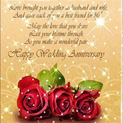 Anniversary Happy Wishes Marriage Wishing Ever Husband