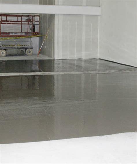 Ardex K15 Floor Leveler by Self Leveling Concrete