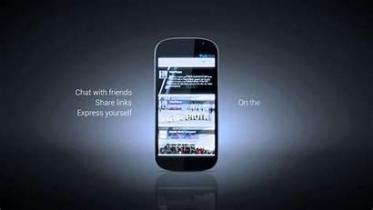 Smartphone Yotaphone Advertising Sensitive Wallpapers Always Smartphones