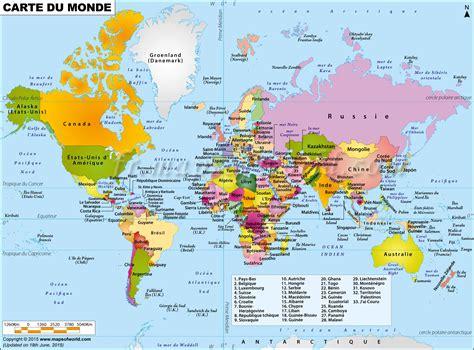 arte cuisine du monde carte mondiale arts et voyages
