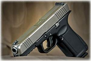 Robar Alloy Xtreme .40 Glock Review