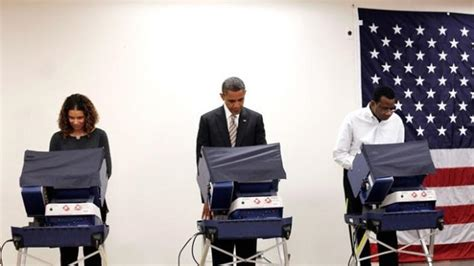 """Jaloux, Un Homme """"s'attaque"""" à Barack Obama"""