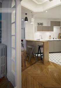 Beautiful Cuisine Americaine Appartement Appartement With