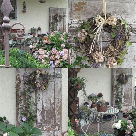 Alte Türen Deko by Alte T 252 R Wohnen Und Garten Foto Au 223 Endeko Garten