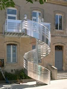 un escalier en colimacon des idees pour relooker votre With maison avec escalier exterieur 4 un escalier en colimacon des idees pour relooker votre