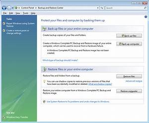 free restoration software for vista pathway With document restoration software