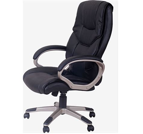 ebay computer desk chairs business executive computer office desk chair pu leather