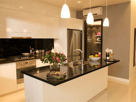 modele de cuisine moderne avec ilot ilot centrale cuisine prix cuisine en image