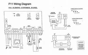 Swing Auto Gate Wiring Diagram