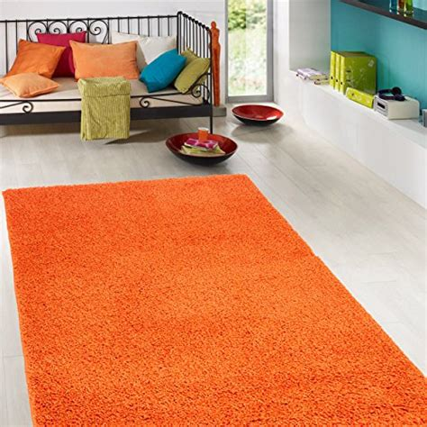 solid color kitchen rugs usa free shipping ottomanson soft cozy solid color shag 5597