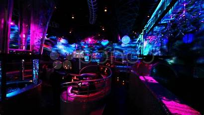 Club Night Wallpapers Wallpaperaccess Nightclub Daftar Led