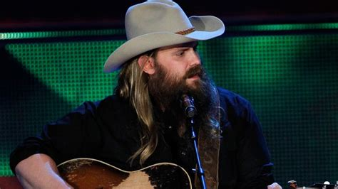 Chris Stapleton Captivates Eric Church Fans In Boston