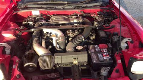 mazda rx engine bay youtube