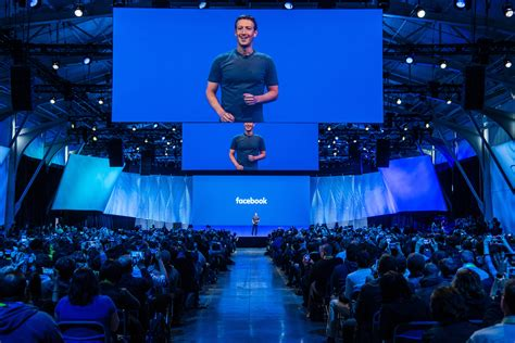 Clear-Com Supports Live Production of Facebook F8 ...