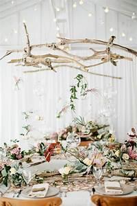 Branches Deco Interieur : regardez ce que vous pouvez r aliser avec des branches d 39 arbre astuces bricolage ~ Teatrodelosmanantiales.com Idées de Décoration