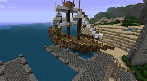 Boat Plans Minecraft by Minecraft Boats Search Minecraft Designs