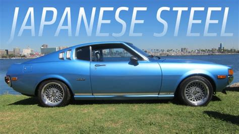 Take A Tour Of The Best Vintage Japanese Cars In The