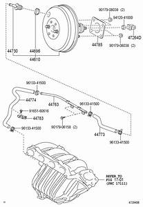 2006 Scion Tc Liftback  G 2400cc 16