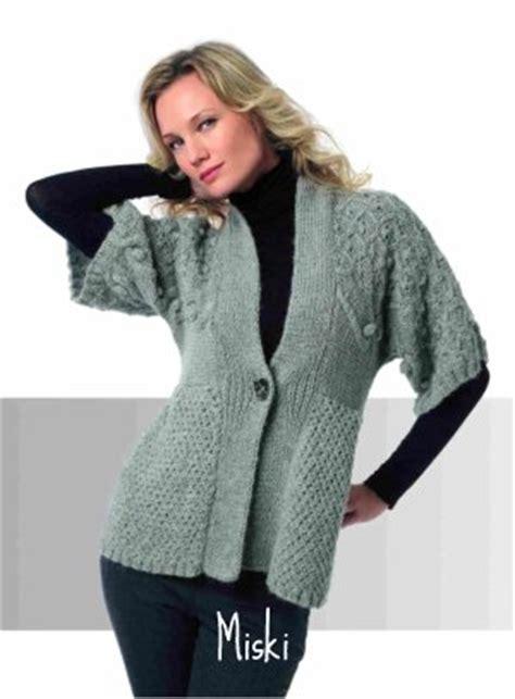 modele tricot gratuit femme pull