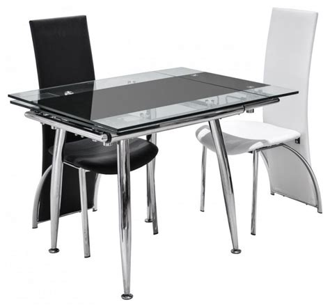 black folding dining table black folding dining table and chairs set dining table